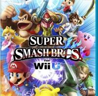 WiiU Super Smash Bros + amiibo Classic Mario3114131141