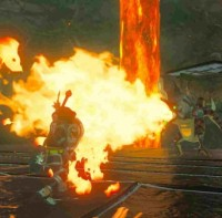 SWITCH The Legend of Zelda: Breath of the Wild3155131551