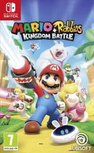 Mario + Rabbids: Kingdom Battle tylko na konsoli Nintendo Switch już od 29. sierpnia