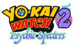 YO-KAI WATCH® 2: PSYCHIC SPECTERS JUŻ TEJ JESIENI