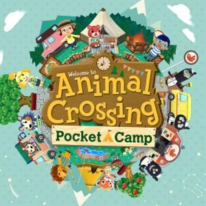 ANIMAL CROSSING: POCKET CAMP JUŻ DOSTĘPNE NA SMARTFONACH I TABLETACH