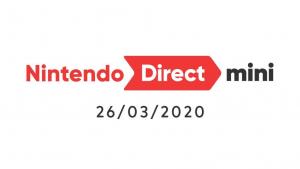 Nowe Nintendo Direct mini udostępnia szeroką gamę różnorodnych gier, które mają wyjść w tym roku na Nintendo Switch