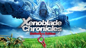 XENOBLADE CHRONICLES: DEFINITIVE EDITION TERAZ NA NINTENDO SWITCH